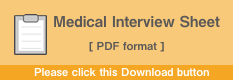 MedicalInterviewSheet_English